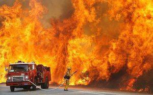 Сертификация пожарной безопасности